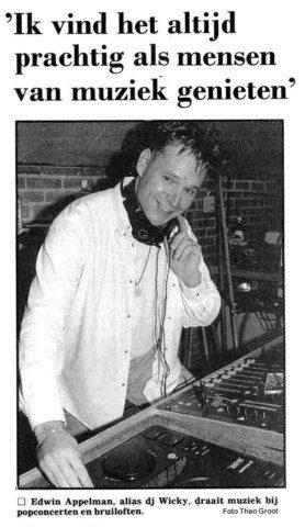 Wicky Entertainment-DJ Wicky