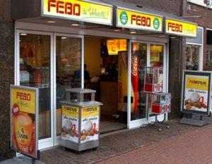 FEBO-hoorn