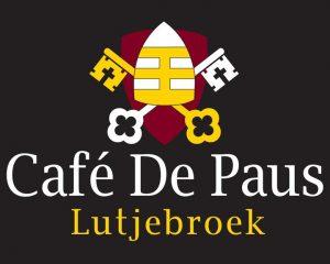 Cafe de Paus