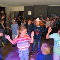 Kinder-disco