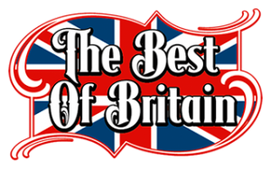 Best of Britain logo
