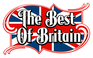 Best of Britain logo