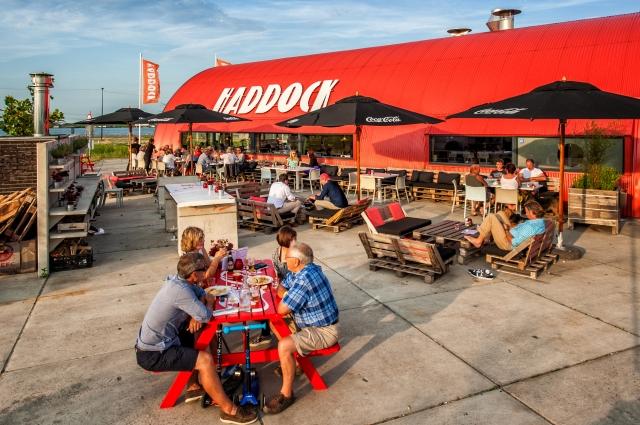 Haddock Amsterdam