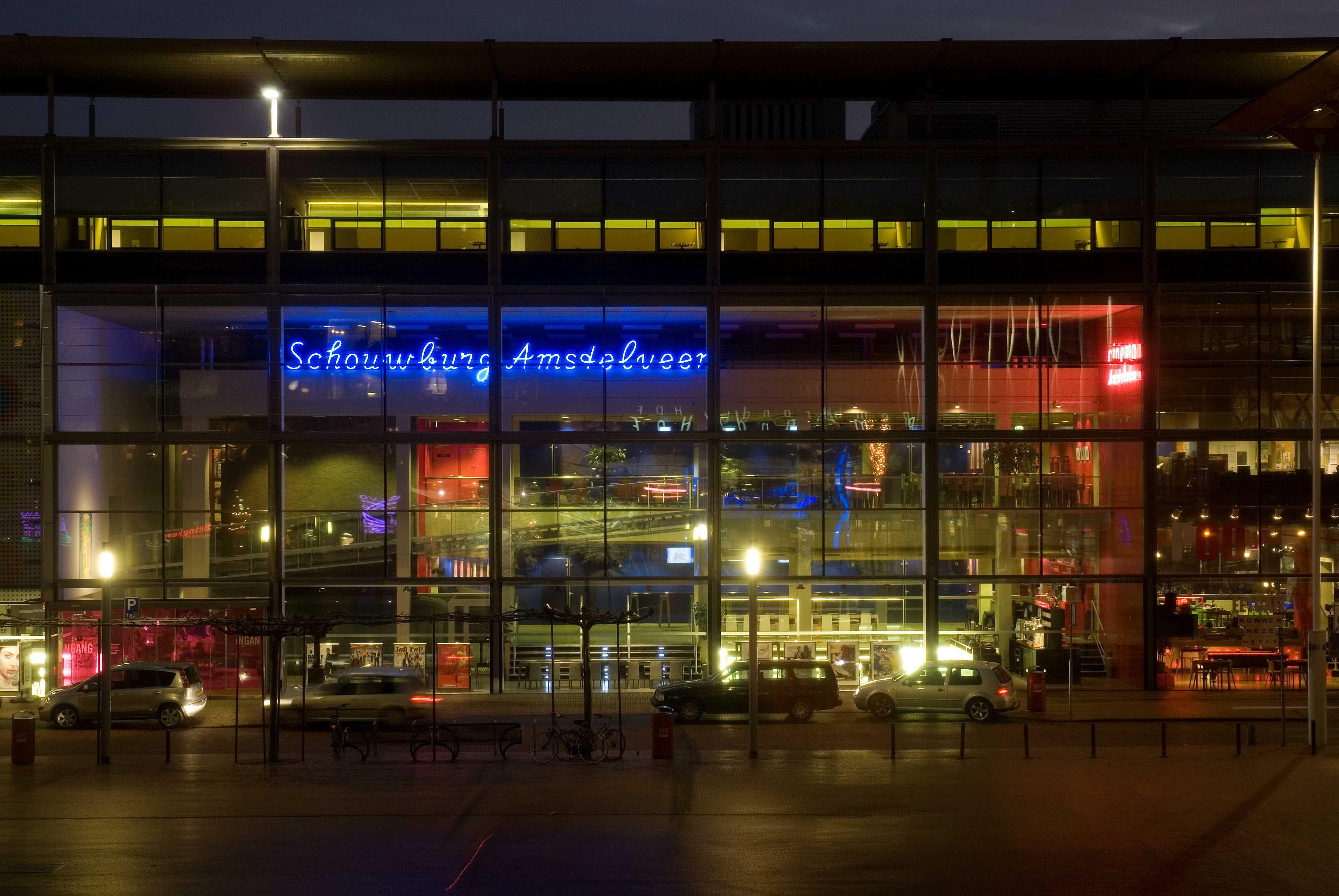Schouwburg-Amstelveen