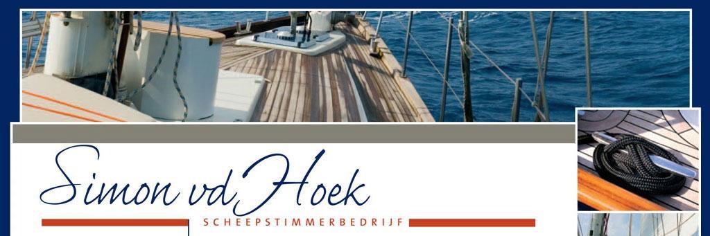 Simon vd Hoek