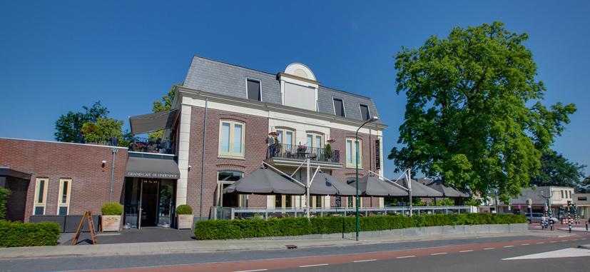 Grand Cafe de Lindenhof soest