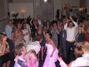 Bruiloft dj Huwelijk